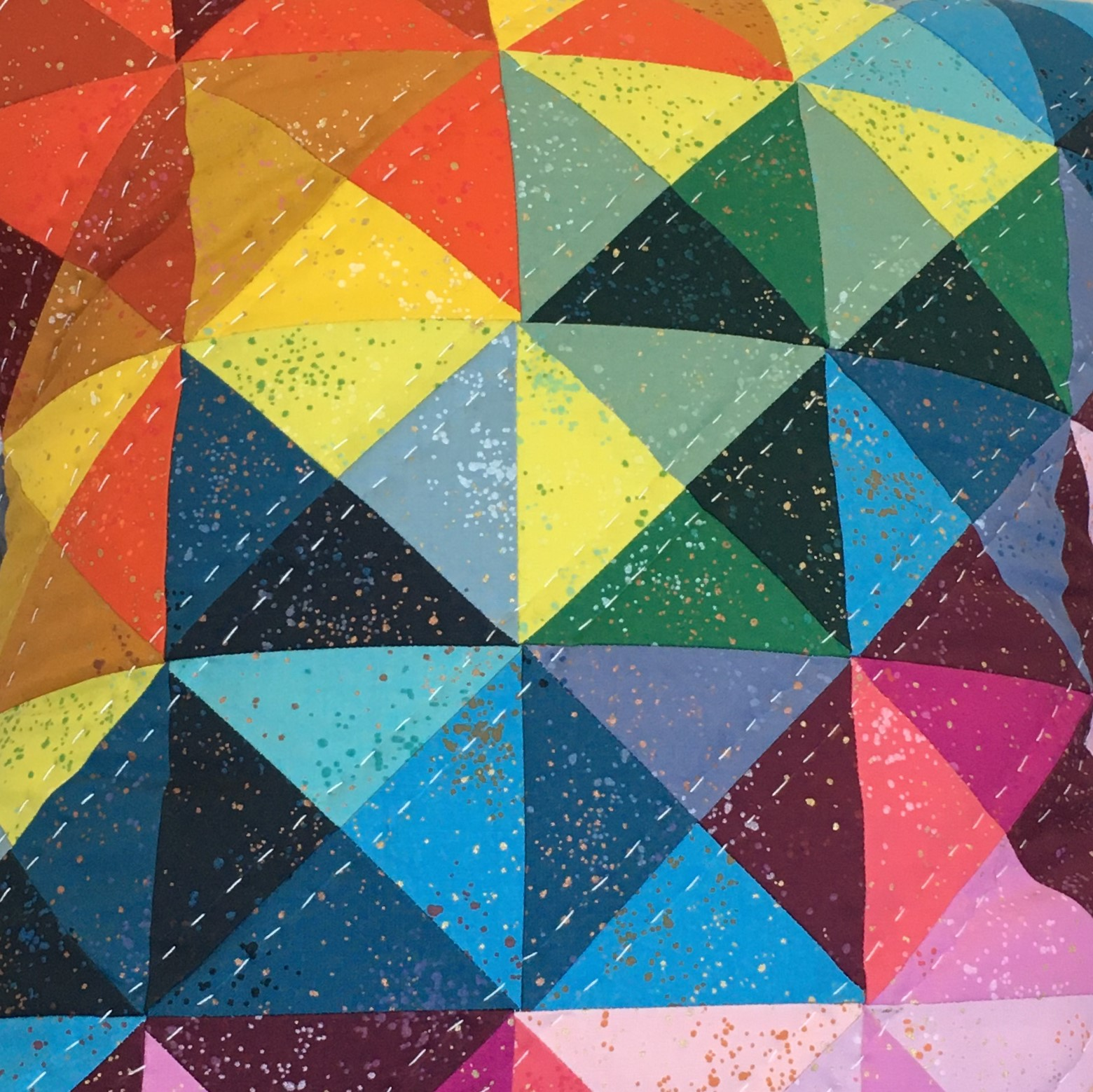 Caitlin Lisle_Hand Quilting for Beginners