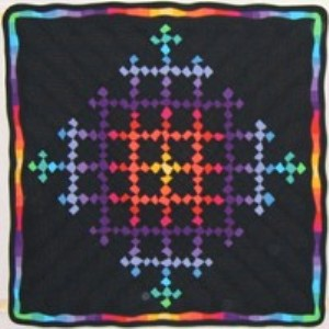 Crafty Quilter, The