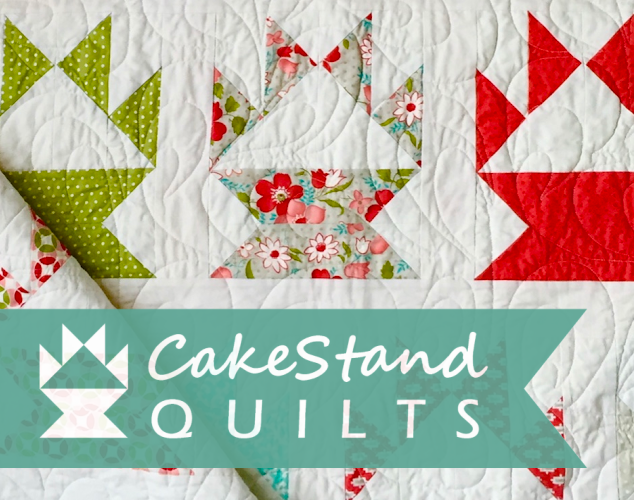 CakeStand Quilts
