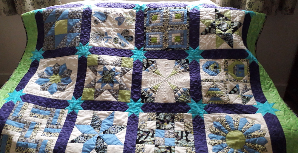South West Sewing Retreats