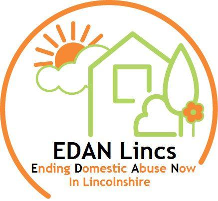 EDAN Poster Logo