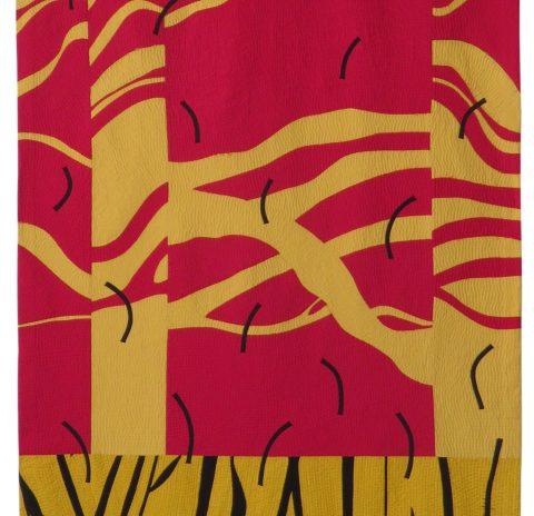 FLORA Canopy 18 – Burning