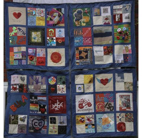 FemEdTech Quilt of Care and Justice in Open education