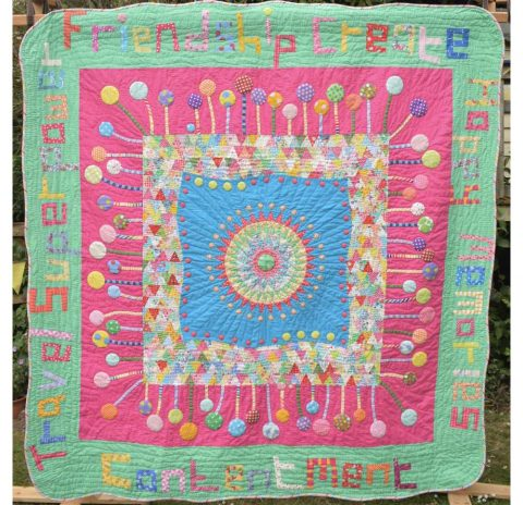 My Quilting Circle