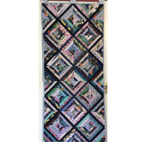 Quilt of Covid