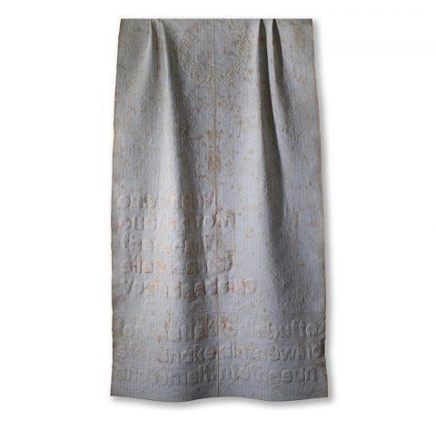 Memory Cloth #8