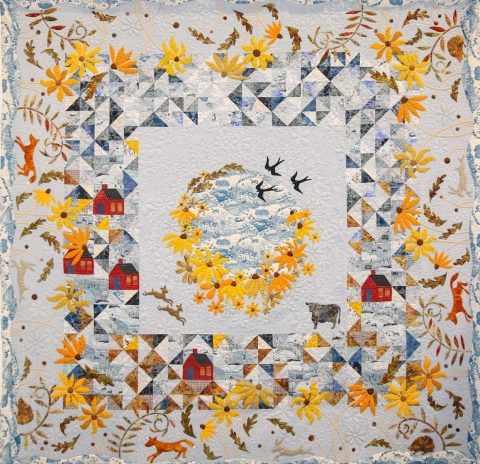 Quilt Competitions