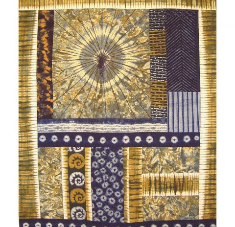 African Odyssey 3