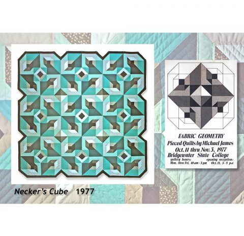 Necker's Cube