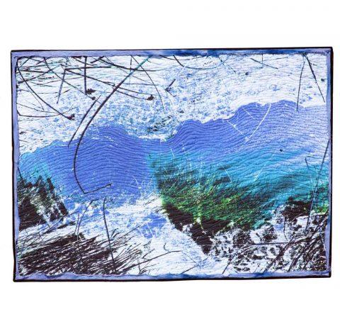 Alviso Blue