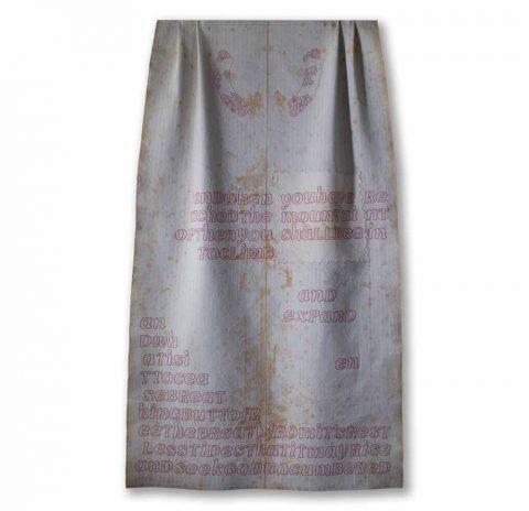 Memory Cloth #7