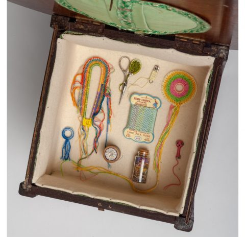 Sewing Box 2