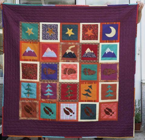 My Alaska Quilt