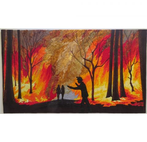 Bushfire Season