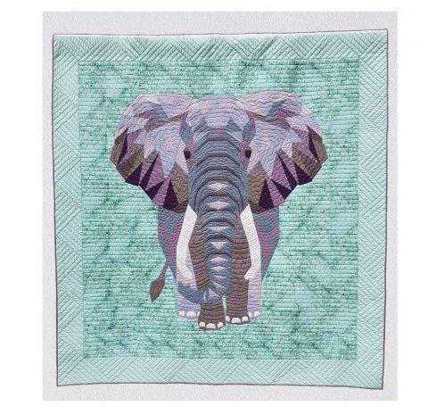Isaiah the Elephant
