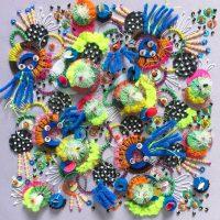 FOUND Art Textiles Made in Britain