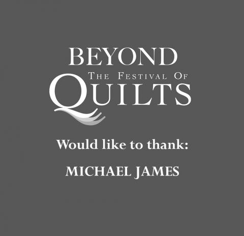 Thank You Michael James