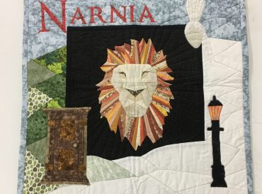 Narnia by Livia Wright for In the Spotlight
