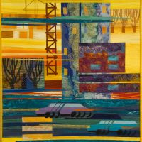Russian Quilt Gallery