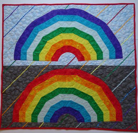 Double Gillymac Rainbow