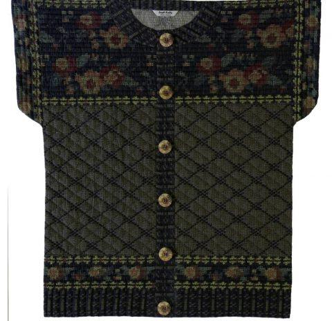 Tyrolean Knit