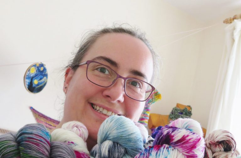Sara Millis: Start a Successful Craft Business Post Covid-19