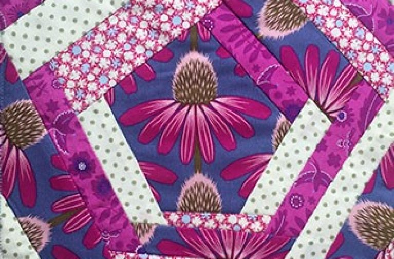 Wendy Gardiner: Beginners Guide to Crazy Patchwork