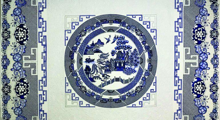 The Janome Fine Art Textiles Award