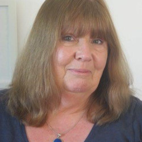 Dr Sue Marks